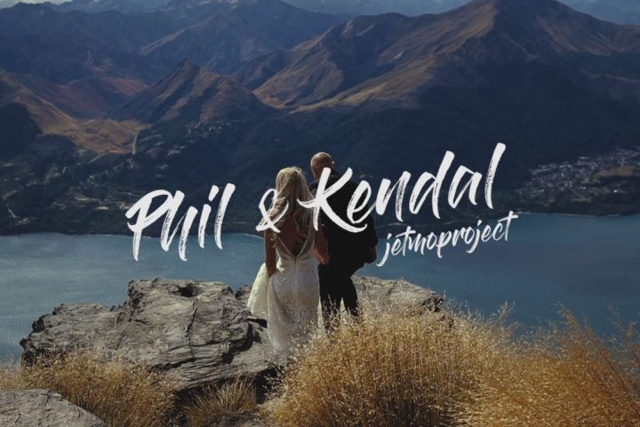 Phil & Kendal – Millbrook Resort, Queenstown